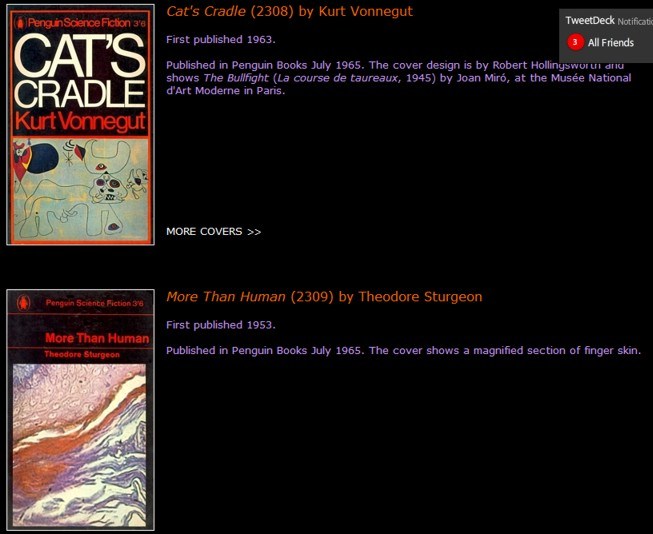 a review of the 1963 publication cats cradle Publication date 1963 swing cradle in tent felt overcoat there are no reviews yet be the first one to write a review.