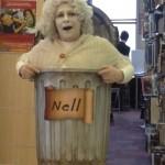 Nell from Endgame (Beckett)